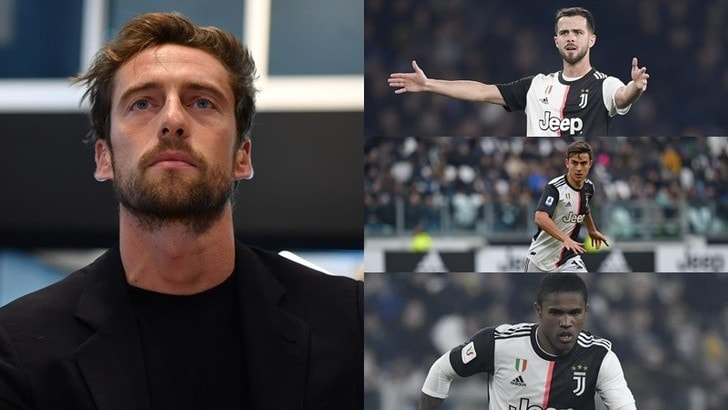 Juve, Marchisio: