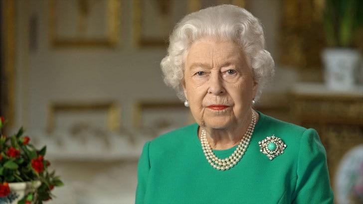 Coronavirus, parla la regina Elisabetta: