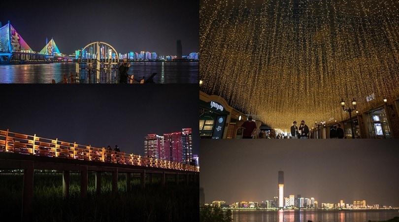 Coronavirus, luci su Wuhan: è la fine della quarantena
