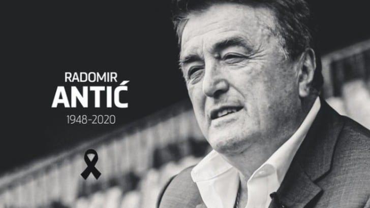 Antic scompare a 71 anni: allenò Real, Atletico Madrid e Barcellona