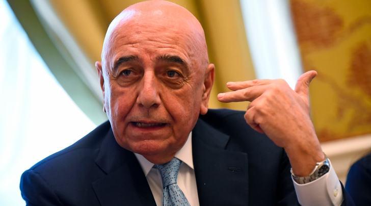 """Galliani: """"Salviamo il calcio. Serie A a 22 squadre"""""""