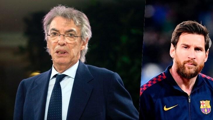 Moratti fa retromarcia: