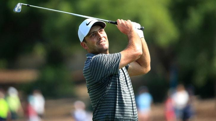 Pga Tour di golf, Molinari non ci sarà