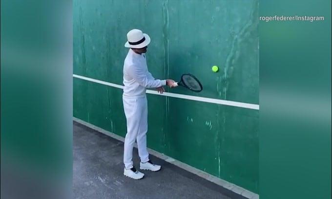 Federer-Djokovic: sfida social