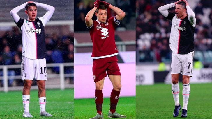 Diretta Instagram Dybala Del Piero Dal Calcio Di Ieri A Quello Di Oggi Tuttosport