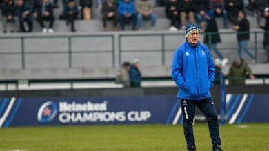 Rugby, Benetton prolunga lo stop fino al 3 maggio