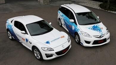 Mazda e il Wankel: passato, presente e futuro
