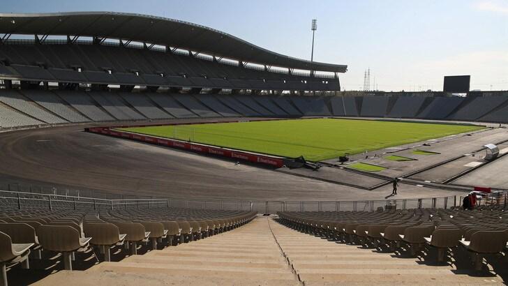 Istanbul vuole la finale di Champions a porte aperte