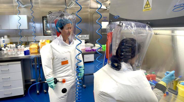 """""""Coronavirus, il contagio avviene tre giorni prima dei sintomi"""""""