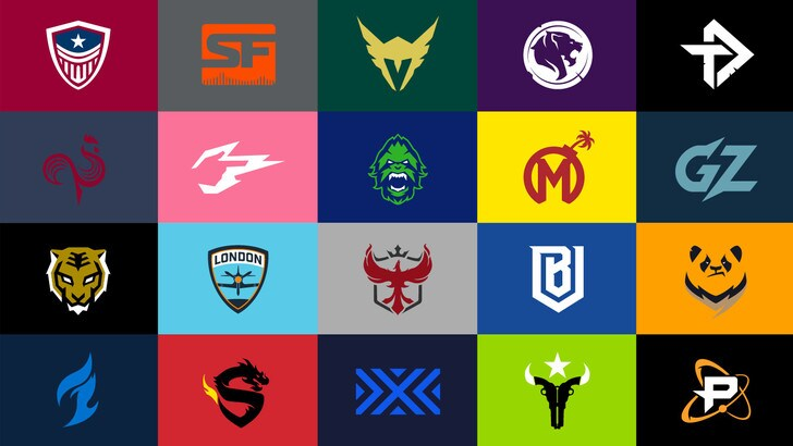 Overwatch League, le sorprese del weekend