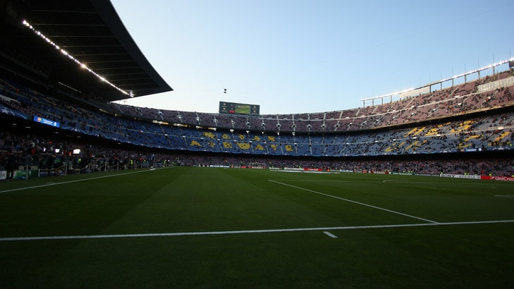 Incredibile Barcellona: il Camp Nou cambierà nome dopo oltre 60 anni!