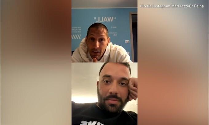 """Materazzi: """"Perugia per la Juve è un po' il 5 maggio dell'Inter"""""""