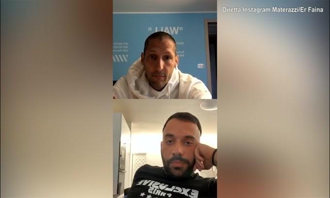 """Materazzi e Benitez: """"Poco legame con lui? Dopo 6 mesi non c'era più"""""""