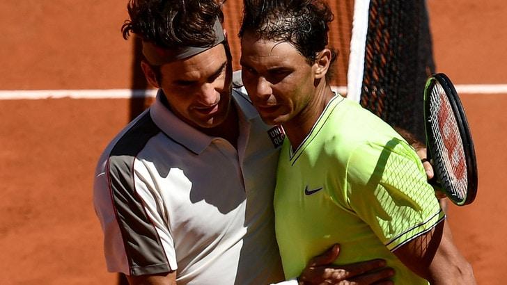Nadal appoggia Federer sulla fusione Atp-Wta: