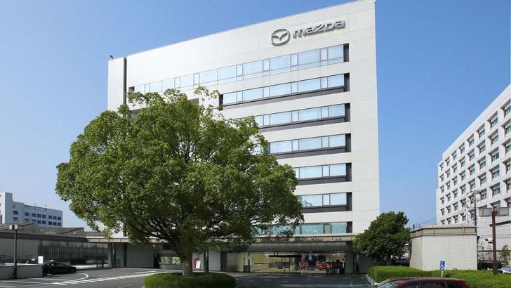Mazda, produzione riorganizzata a causa del coronavirus