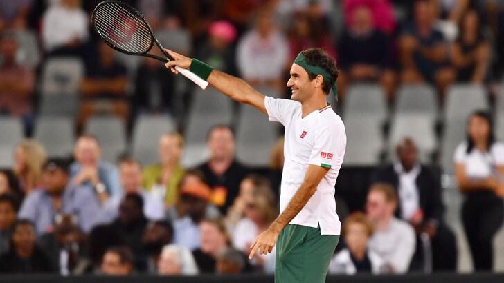 Tennis, fusione Atp-Wta: presidenti dei due circuiti aprono all'idea