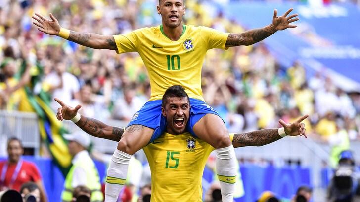 Brasile, Rafael:
