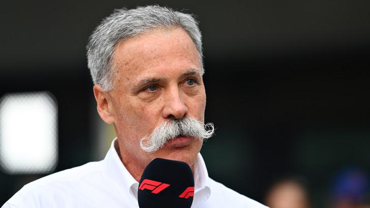 F1, Carey: