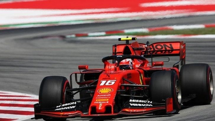 Rossi accetta la sfida di Leclerc su Assetto Corsa, i risultati