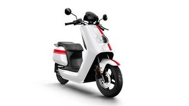 NIU, gli scooter elettrici NQi GTS e UQi GT per il mercato italiano