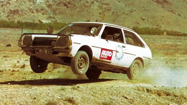 Curiosità: Mazda e i suoi record