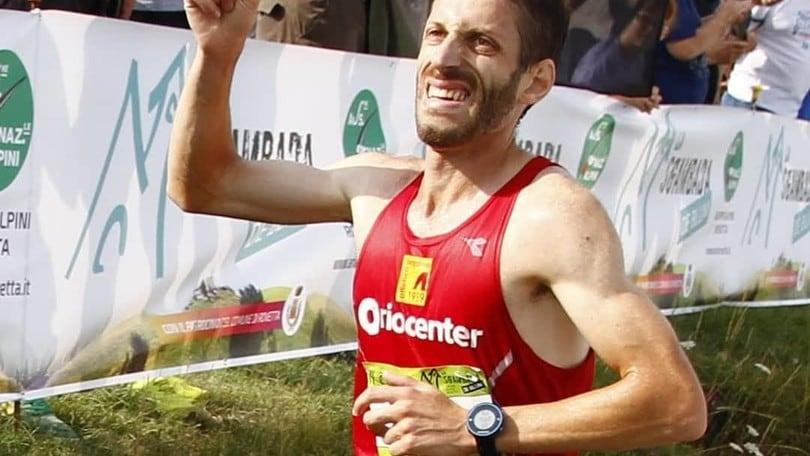 Il gesto punito: Antonino Lollo, poliziotto maratoneta ha donato uno stipendio intero