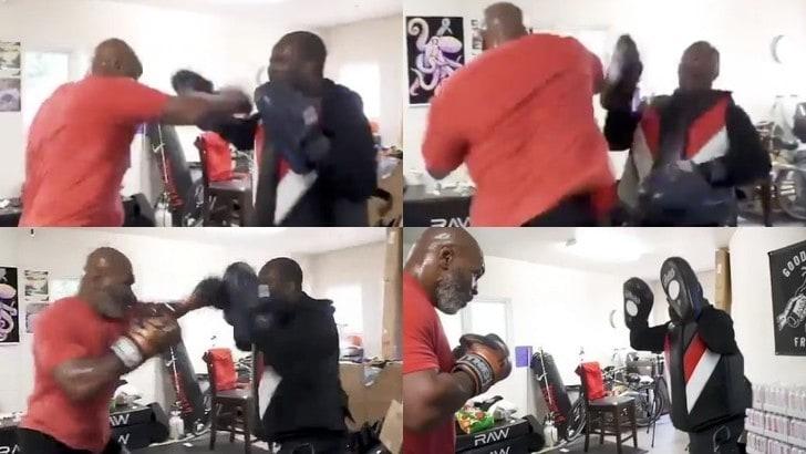 video Tyson