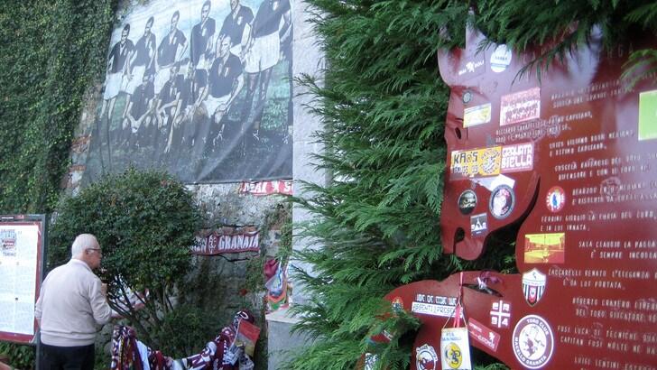 Grande Torino, il ricordo di Cairo: