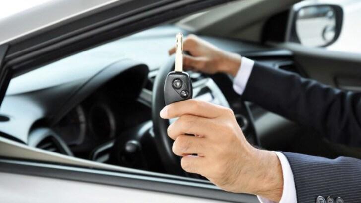 Fase 2, dal 4 maggio i clienti tornano nei concessionari auto