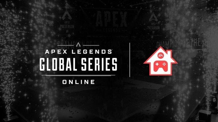 Apex Legends, vincitori e risultati dell'Online Tournament #5 EU