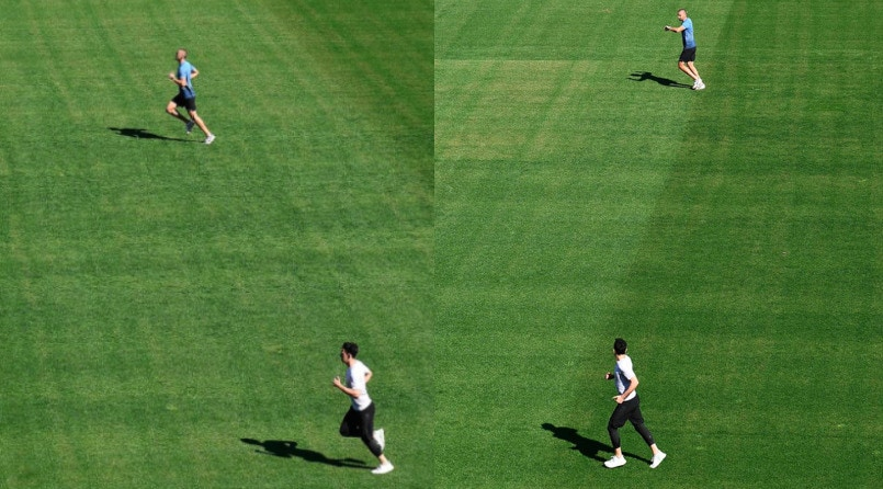 La Sampdoria riparte: primi allenamenti individuali