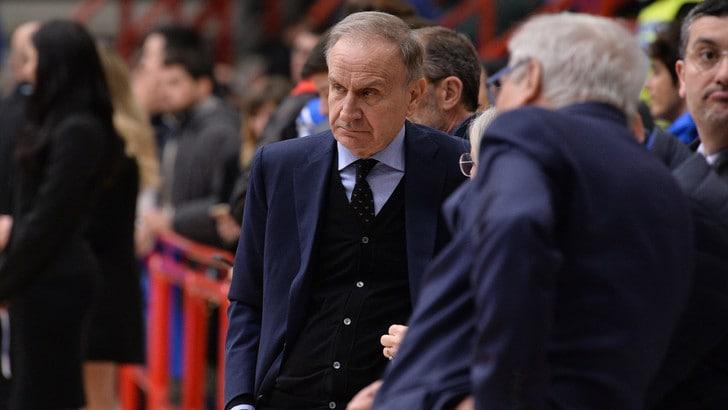 Basket, Petrucci: