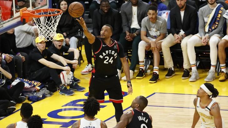 Toronto Raptors, ecco il protocollo per la ripresa degli allenamenti