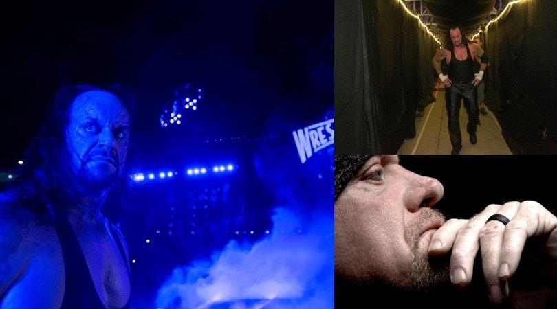 Sul WWE Network la serie tv su The Undertaker