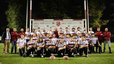 Rugby Milano, campione d'impegno