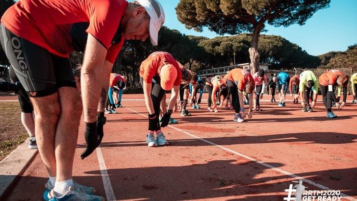 Stretching, prima e dopo l'allenamento? Statico o dinamico?