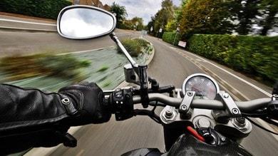 Liguria, via libera ai giri in moto dall'11 maggio