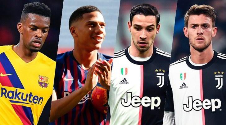 Juve E Barcellona Clamoroso Asse Di Mercato Tutti I Nomi Tuttosport