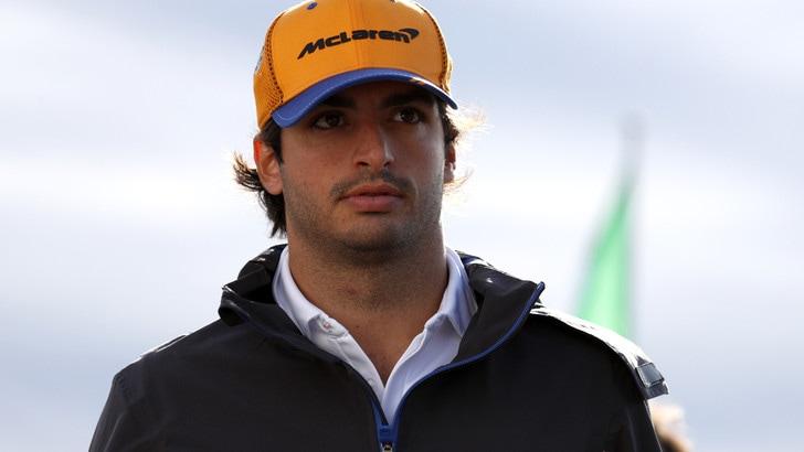 F1 Ferrari, vicinissimo l'accordo con Sainz