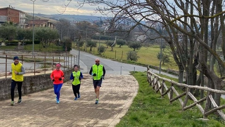 Quanti benefici nel correre