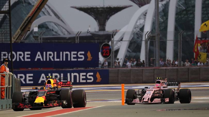 """F1, organizzatori Gp Singapore: """"Niente gara senza pubblico"""""""