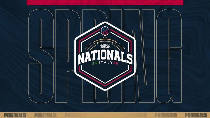 PG Nationals: una fase di mercato molto statica