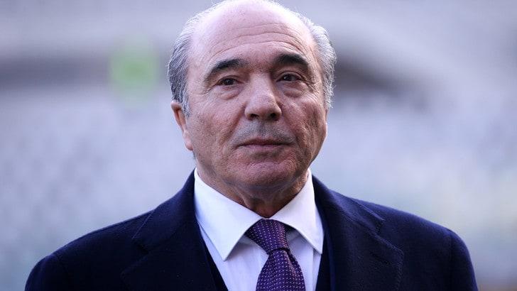 Fiorentina-De Rossi, la smentita di Commisso: