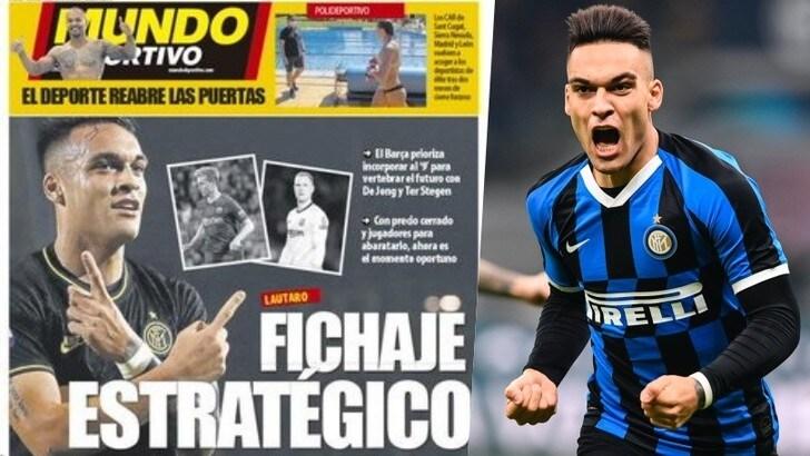 Mundo Deportivo:
