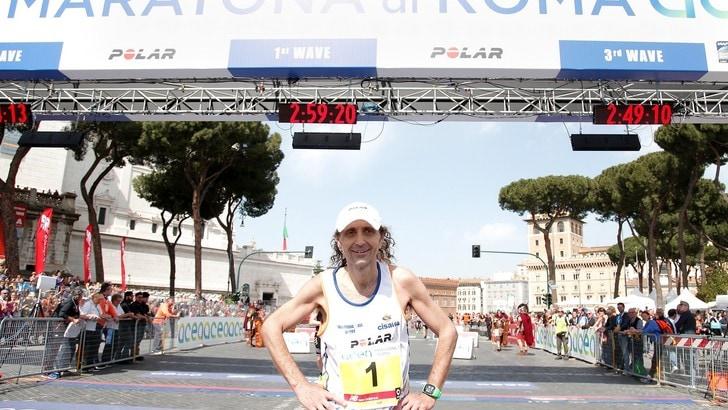 Fidal annuncia il calendario 2021: Acea Run Rome The Marathon il
