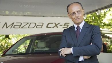 Roberto Pietrantonio, AD di Mazda Italia: Contro il Covid ci vogliono strumenti adatti