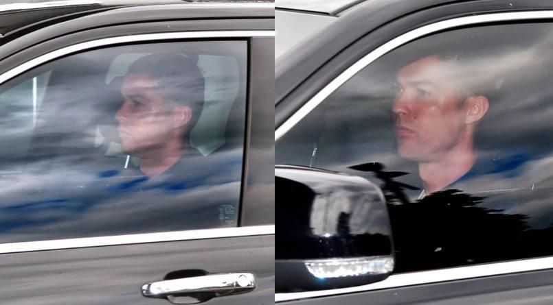 Juve, l'arrivo di Ronaldo alla Continassa