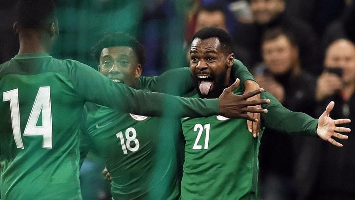 Nigeria, il ct Rohr ha rinnovato il contratto