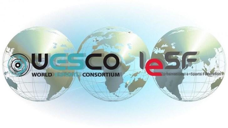 Esports: WESCO annuncia l'accordo con IeSF
