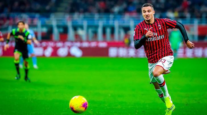 Torino, ora Krunic torna di moda